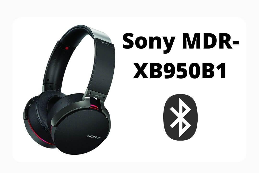 Sony-MDR-XB950B1