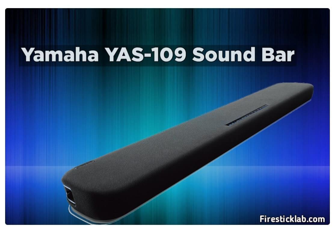 Yamaha-YAS-109-Sound-Bar-for-Fire-Stick