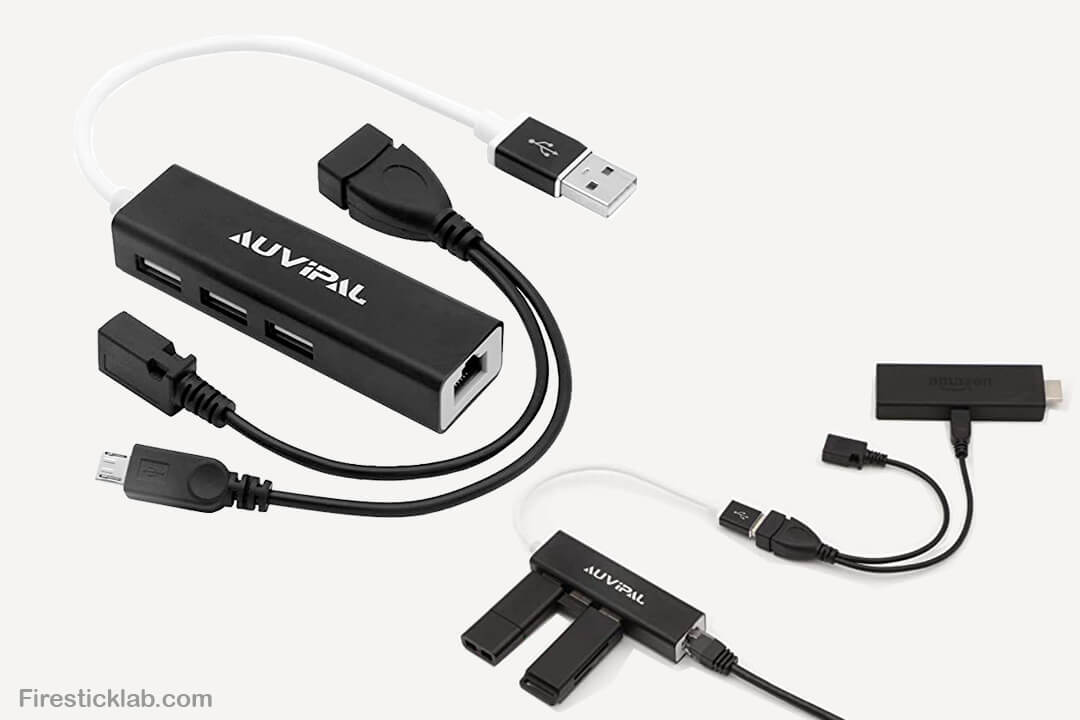 AuviPal-LAN-Ethernet-Adapter-with-3-Ports-USB-OTG-Hub-for-Streaming-TV-Stick