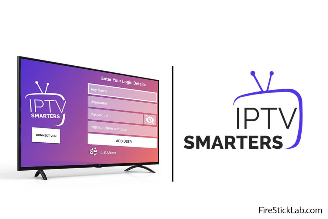 IPTV-Smarters-For-FireStick