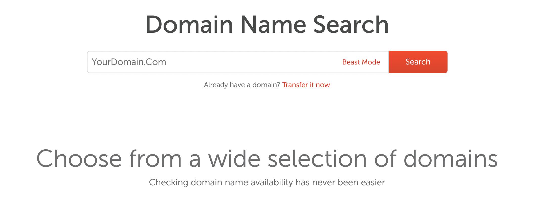 Getting-a-BrandDomain-Name