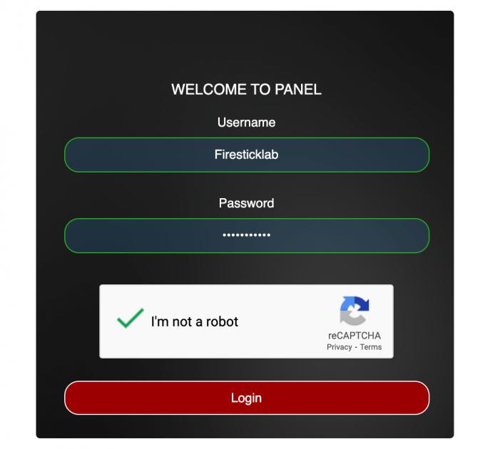 IPTV-Reseller-Panels